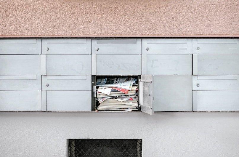 Rechnungen per eMail